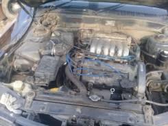 Двигатель в сборе. Mitsubishi Diamante, F13A Двигатель 6G73