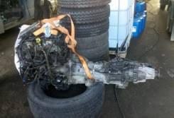 Двигатель в сборе. Isuzu Trooper Isuzu Bighorn Isuzu Wizard Opel Monterey Honda Horizon Двигатель 4JX1