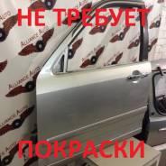 Дверь передняя левая серебро NH700 Honda CR-V RD4 RD5 RD6 RD7 RD8