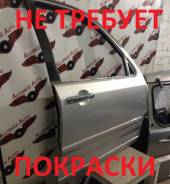 Дверь передняя правая серебро Honda CR-V RD4 RD5 RD6 RD7 RD8 K24A K20A