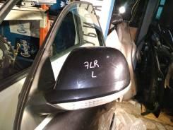 Зеркало заднего вида боковое. Volkswagen Touareg