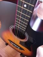 Гитары акустические 6-струнные.