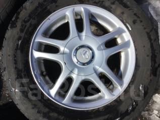 Bridgestone. 5.5x14, 5x100.00, 5x114.30, ET38