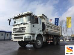 Shaanxi Shacman. Shaсman SX3256DR384 грузовой самосвал, 9 726 куб. см., 11 100 кг.