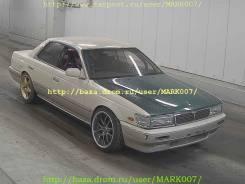 Nissan Laurel. HC33, SR20DET