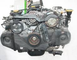 Двигатель в сборе. Subaru Impreza WRX, GF8, GF8LD3, GC8, GC8LD3 Subaru Impreza WRX STI, GC8, GF8 Subaru Impreza, GFA, GC8, GC6, GF8, GC4, GF6, GC2, GF...