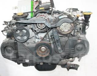 Двигатель в сборе. Subaru Impreza WRX, GC8, GC8LD3, GF8, GF8LD3 Subaru Impreza WRX STI, GC8, GF8 Subaru Impreza, GC1, GC2, GC4, GC6, GC8, GF1, GF2, GF...