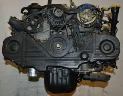 Двигатель в сборе. Subaru Impreza WRX, GF8, GF8LD3 Subaru Impreza WRX STI, GF8 Subaru Impreza, GF2, GFA, GF1, GF8, GF6, GF5, GF4, GF3 Двигатели: EJ16...