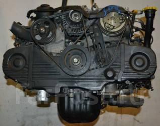 Двигатель в сборе. Subaru Impreza WRX, GF8, GF8LD3 Subaru Impreza WRX STI, GF8 Subaru Impreza, GF1, GF2, GF3, GF4, GF5, GF6, GF8, GFA Двигатели: EJ16...