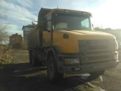 Scania. Продаю Самосвал P114CB6X4HZ 380 2004, 11 000 куб. см., 26 500 кг.