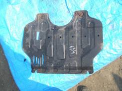 Защита двигателя. Mitsubishi Delica Space Gear, PD4W, PF8W, PD5V, PD6W, PF6W, PD8W, PE8W Mitsubishi Delica