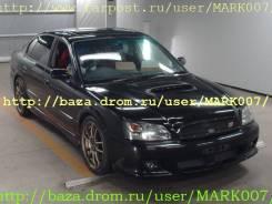 Subaru Legacy B4. механика, 4wd, 2.2, бензин, 91 103 тыс. км, б/п, нет птс