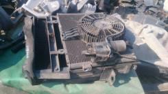 Радиатор охлаждения двигателя. Isuzu Elf