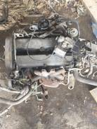 Двигатель в сборе. Ford Maverick