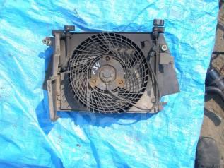 Радиатор кондиционера. Mitsubishi Delica, PF6W, PC4W, PD4W, PA5W, PB6W, PD8W, PB4W, PA4W, PB5W, PC5W, PD6W, PF8W, PE8W Двигатель 4M40