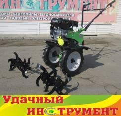 Мотоблок бензиновый Энергопром МБ-800,8 л. с., ширина 680 мм