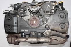 Двигатель в сборе. Subaru Legacy, BG5 Двигатель EJ20H