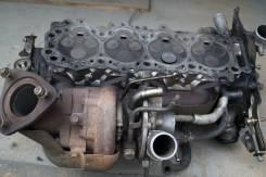 Турбина. Mazda Bongo Friendee