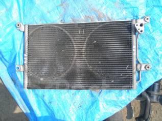 Радиатор кондиционера. Mitsubishi Delica, PB4W, PC5W, PD6W, PE8W, PF8W, PB5W, PB6W, PD8W, PA5W, PA4W, PD4W, PF6W, PC4W Двигатель 4M40