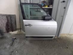 Замок двери. Land Rover Range Rover, L322