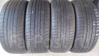 Bridgestone Potenza RE030. Летние, 2002 год, износ: 5%, 4 шт
