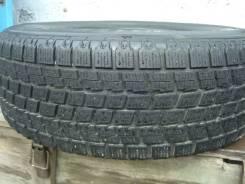 Bridgestone Blizzak WS-50. Всесезонные, износ: 40%, 1 шт
