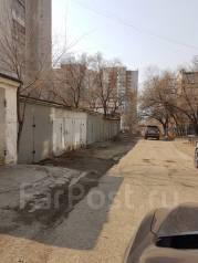 Гаражи капитальные. улица Фрунзе 123, р-н Кировский, 18 кв.м., электричество