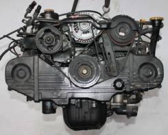 Двигатель в сборе. Subaru: Legacy B4, Legacy, Impreza XV, Impreza WRX, Forester, Impreza WRX STI, Impreza, Exiga Двигатели: EJ20, EJ20E