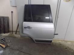 Накладка на боковую дверь. Land Rover Range Rover, L322