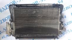 Радиатор кондиционера. Volvo XC90