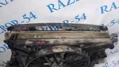 Радиатор интеркулера. Volvo XC90