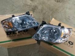 Фара. Mazda MPV, LW5W, LWEW