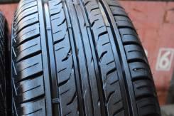 Dunlop Grandtrek PT2. Летние, 2015 год, износ: 5%, 2 шт