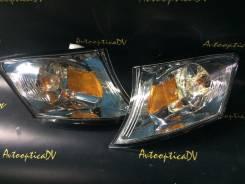 Габаритный огонь. Mazda MPV, LW5W, LWEW