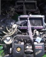 Двигатель в сборе. Subaru Legacy, BL5, BG5, BF5, BH5, BE5, BP5 Двигатель EJ20TT
