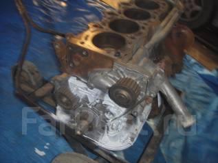 Блок цилиндров. Toyota Vista, SV35 Двигатель 3SFE