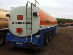 STA. Продается полуприцеп-цистерна для светлых нефтепродуктов, 30 000кг.