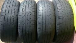 Bridgestone B390. Летние, износ: 60%, 4 шт