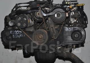 Двигатель в сборе. Subaru: Impreza WRX, Impreza XV, Impreza, Exiga, Forester, Impreza WRX STI, Legacy B4, Legacy Двигатели: EJ20, EJ202