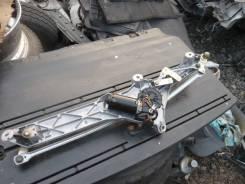 Трапеция дворников. Mercedes-Benz CL-Class, 215