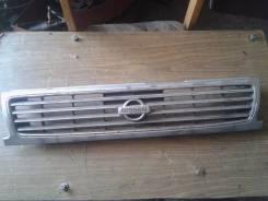 Решетка радиатора. Nissan Sunny, SNB13, B13, SB13, EB13, FNB13, FB13 Двигатели: GA16DE, GA13DS, GA15DS, CD17