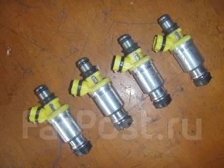 Инжектор. Toyota Vista, SV32, SV33, SV35 Двигатель 3SFE