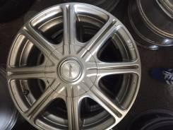Toyota. 6.5x14, 5x100.00, 5x114.30, ET38