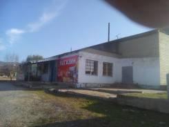 Продается магазин в Буденовке. Совхозная 15 а, р-н с. Владимиро-Александровское, 223 кв.м. Дом снаружи