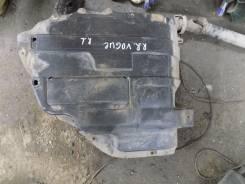 Защита топливного бака. Land Rover Range Rover, L322