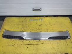 Накладка на бампер. Subaru Forester, SF5 Двигатель EJ20