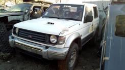 Mitsubishi Pajero. V26W, 4M40TE