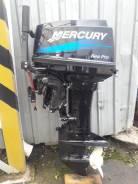 Mercury. 25,00л.с., 2х тактный, бензин, Год: 2014 год