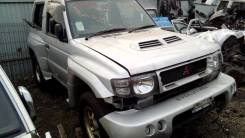Mitsubishi Pajero. V55W, 6G74MIVEC