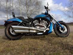Harley-Davidson V-Rod VRSCB. 1 131 куб. см., исправен, птс, с пробегом